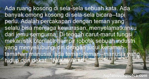 Quotes About Waras