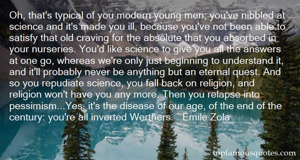 Quotes About Werther