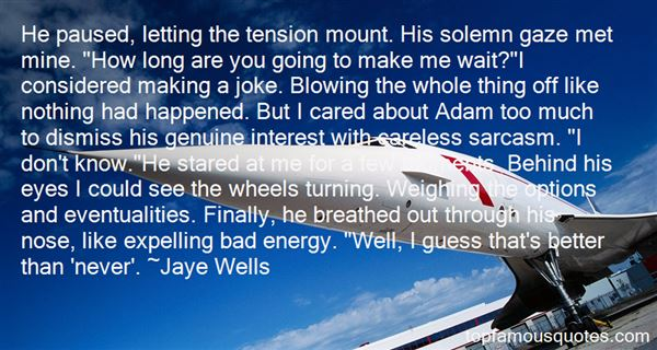 Quotes About Wheels Turning