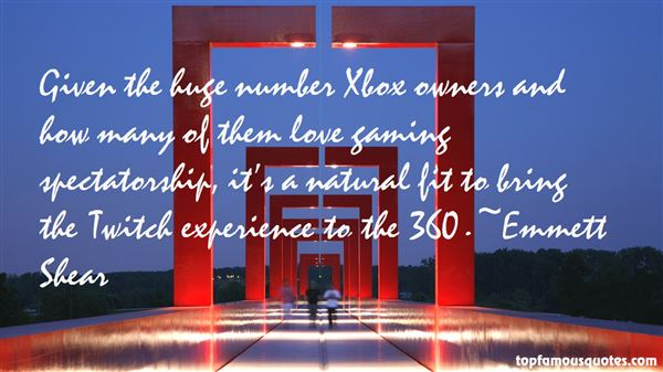 Quotes About Xbox 360