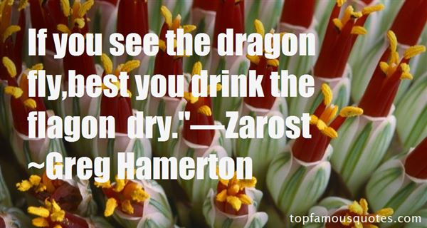 Quotes About Zarost