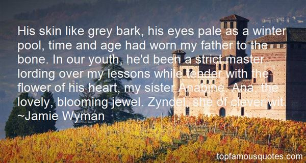 Quotes About Zyndel