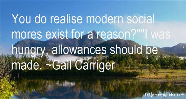 Quotes About Allowances