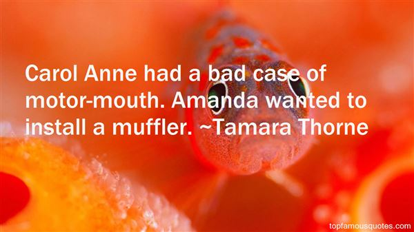 Quotes About Amanda