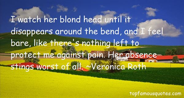 Quotes About Around The Bend