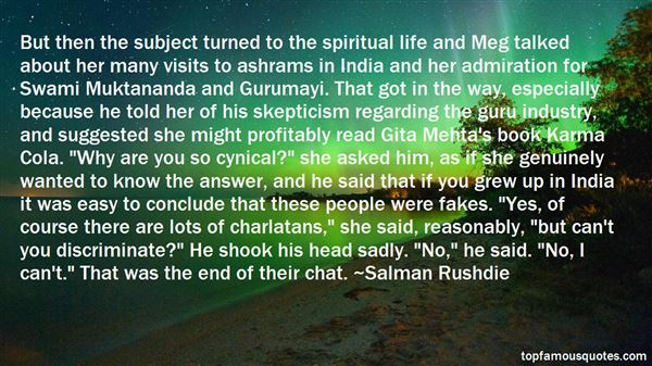 Quotes About Ashrams