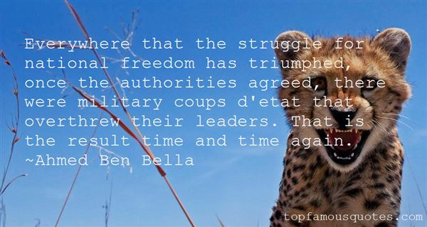 Quotes About Authorities