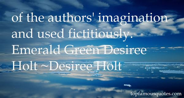 Quotes About Authors