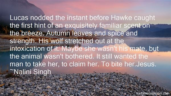 Quotes About Autumn Leaves