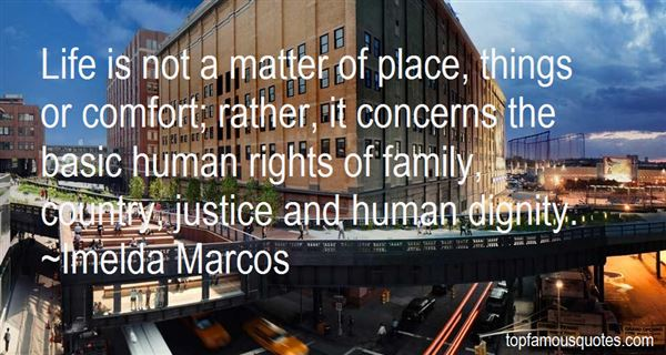 Quotes About Basic Human Rights
