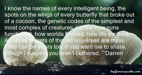 Quotes About Being Evolved