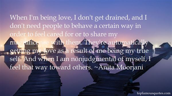 Quotes About Being Non Judgmental