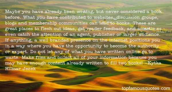 Quotes About Branded Content