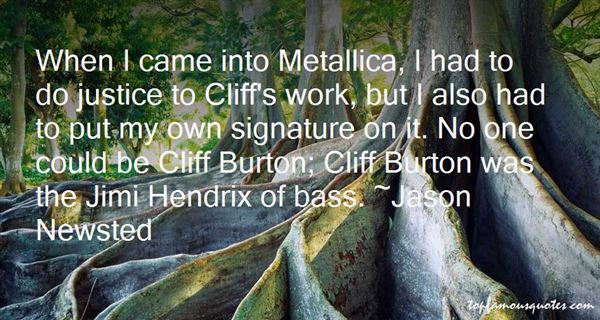 Quotes About Burton