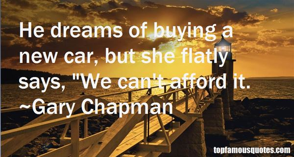 My New Car Quotes: Buying A New Car Quotes: Best 2 Famous Quotes About Buying