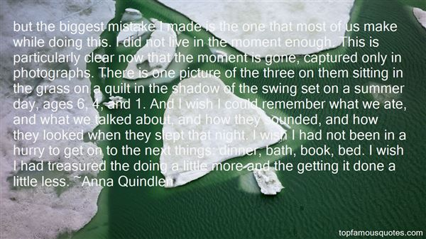 Quotes About Captured