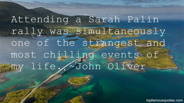 Quotes About Chilling