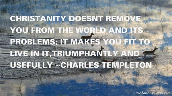 Quotes About Christanity