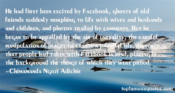 Quotes About Comments On Facebook
