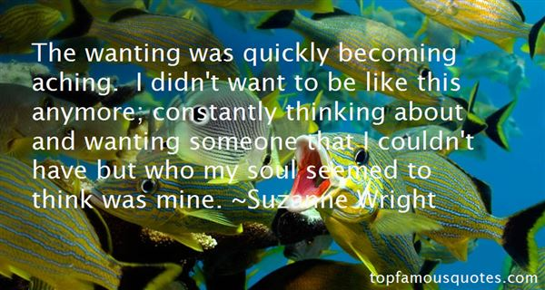 Quotes About Constantly Thinking About Someone