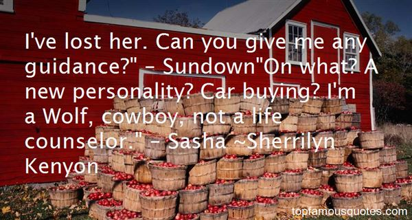 Quotes About Cowboy Life