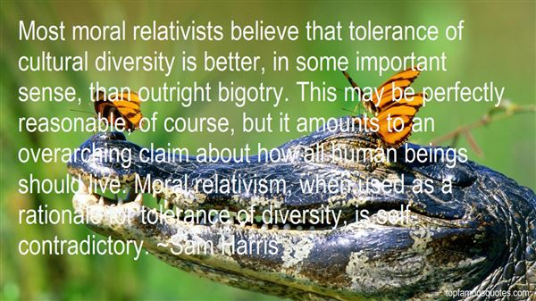 Quotes About Cultural Diversity