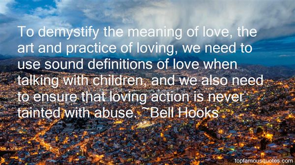 Quotes About Definitions Of Love