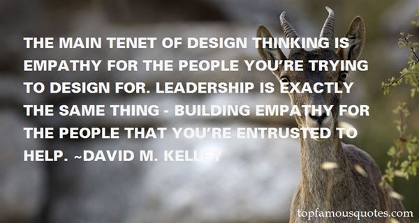 Quotes About Design Thinking