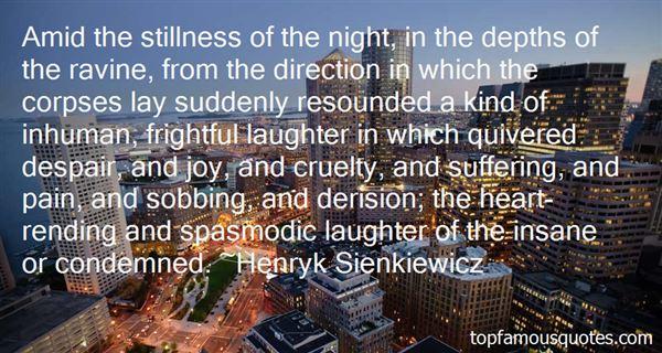 Quotes About Despair