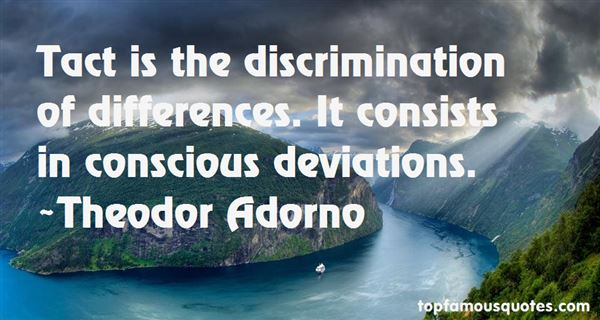 Quotes About Deviations