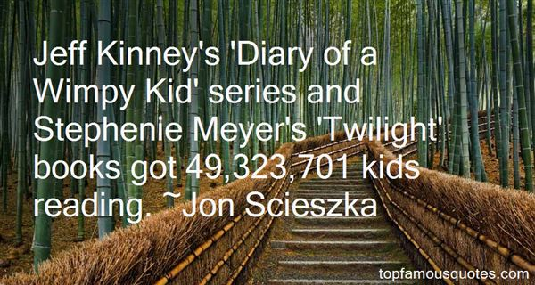 Quotes About Diary Of A Wimpy Kid
