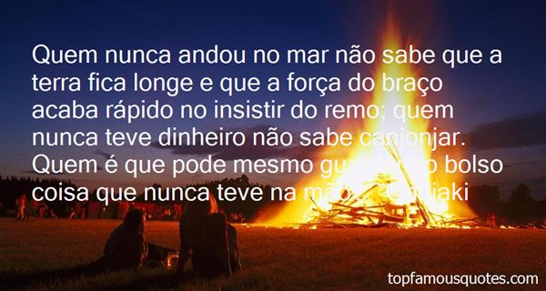 Quotes About Dinheiro