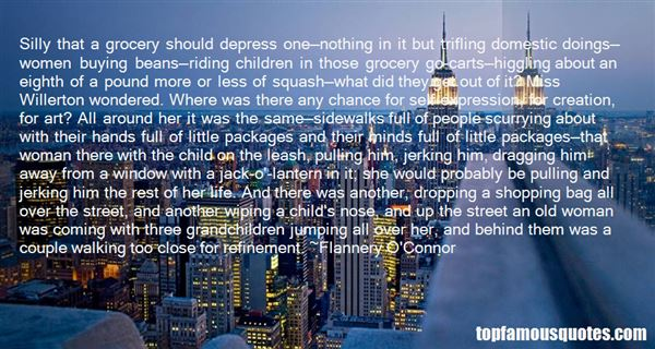 Quotes About Doings