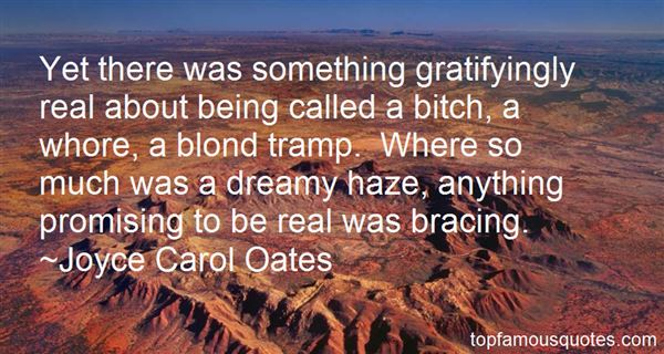 Quotes About Dreamy