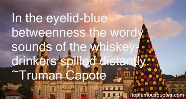 Quotes About Drinkers