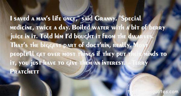 Quotes About Dwarve