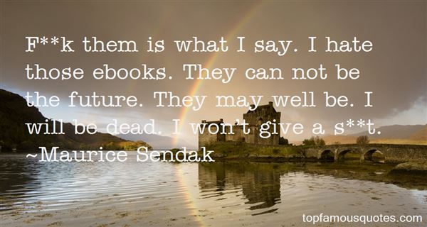 Quotes About Ebook