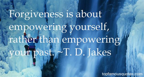 Quotes About Empowering Yourself