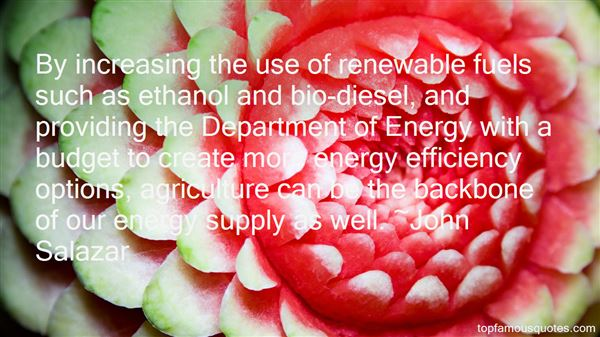 Quotes About Energy Efficiency
