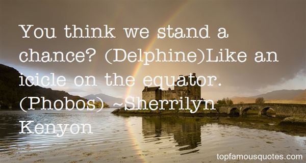 Quotes About Equator