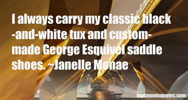 Quotes About Esquivel