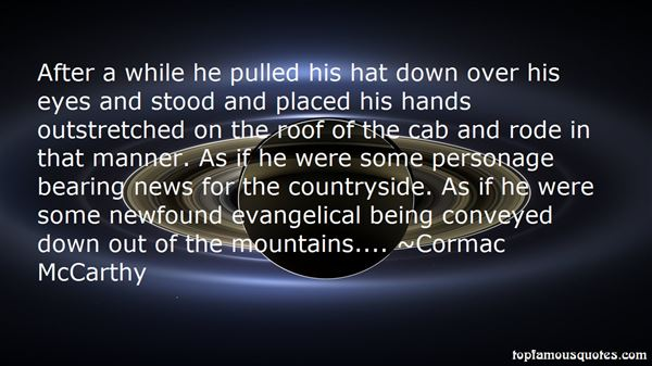 Quotes About Evangelical