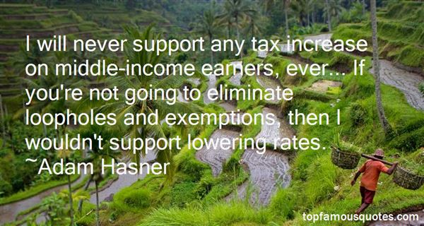 Quotes About Exemptions