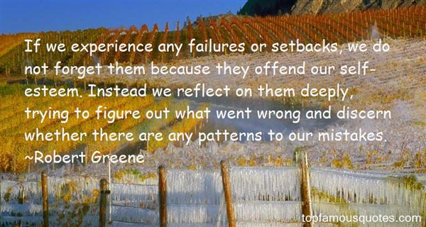 Quotes About Failures And Mistakes