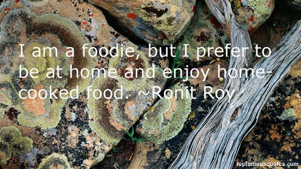 Quotes About Foodie