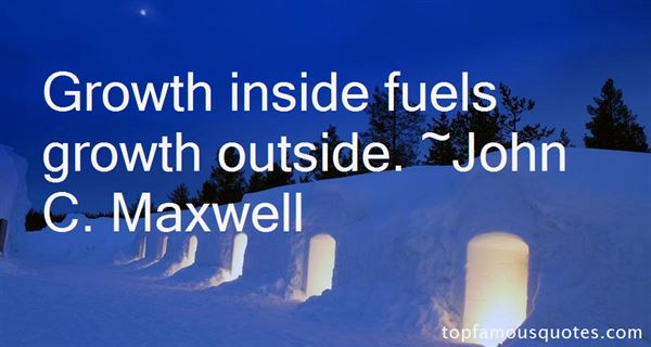 Quotes About Fuels
