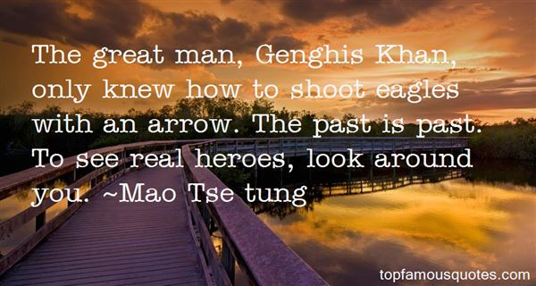 Genghis Khan Quotes Best 15 Famous Quotes About Genghis Khan