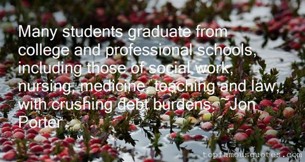 Quotes About Graduate School