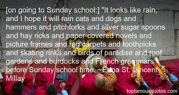 Quotes About Grammar School