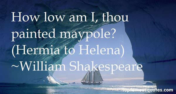 Quotes About Hermia